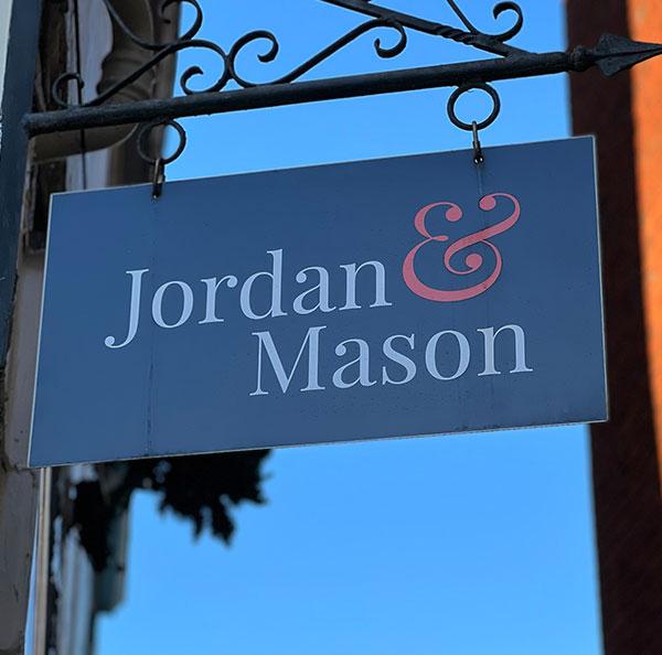 Contact Us - Jordans Estate Agents